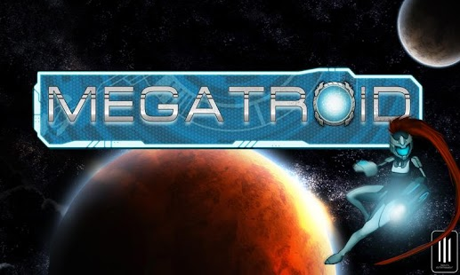 MEGATROID Screenshot 1