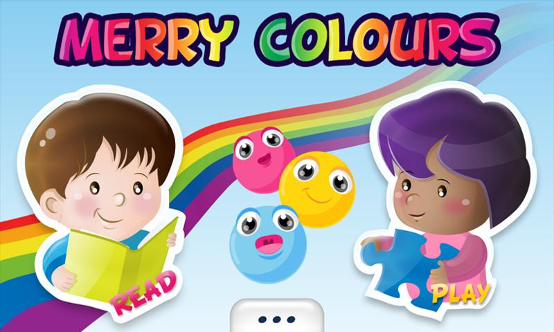 Colors Learning for Kids- screenshot