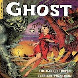 Ghost Comics Apk Download Free for PC, smart TV