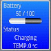 Battery info