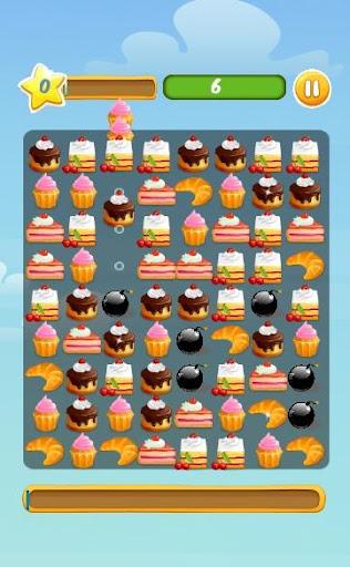 玩免費解謎APP|下載カップケーキキャンディクッキングゲーム app不用錢|硬是要APP