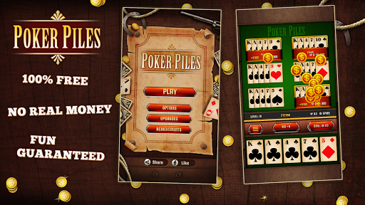 Poker Piles