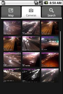 USA Traffic Cameras - screenshot thumbnail