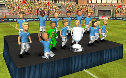 Striker Soccer 2 Screenshot 30