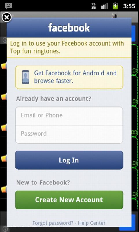 ringtone & ringtone- screenshot