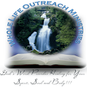 Whole Life Outreach Ministries icon