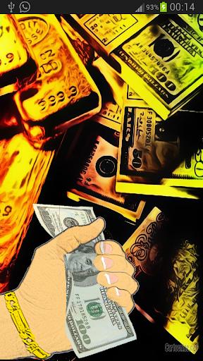 MoneyShowOff: Throw Money Away