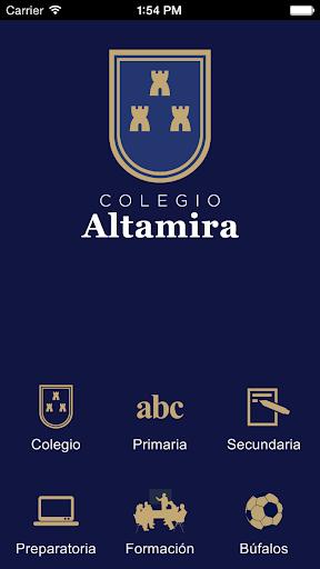 Colegio Altamira