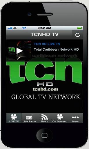 TCNHD TV