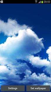 云3D动态壁纸