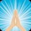 Pray logo