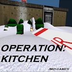 Operation:Kitchen Beta