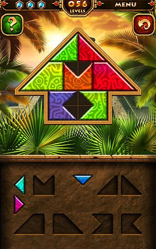 Montezuma Puzzle 2 Free Screenshot