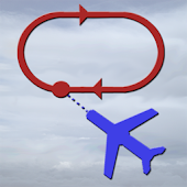 Holding Pattern Calculator