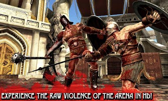 Screenshot of BLOOD & GLORY (NR)