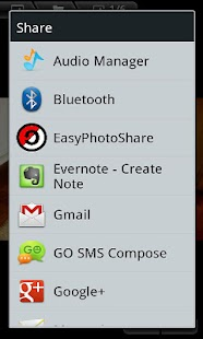 Easy Photo Share- screenshot thumbnail