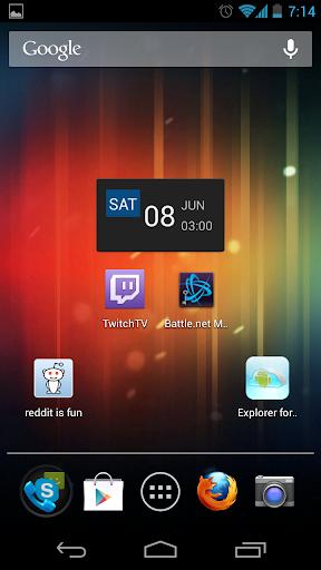 【免費娛樂App】SC2 WCS Event Widget-APP點子