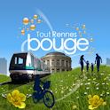 Tout Rennes Bouge Web logo