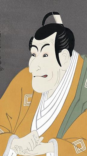 無料个人化Appの【無料】東洲斎写楽|記事Game