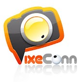 PixeConn Standard: Share Photo