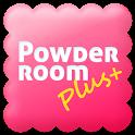 파우더룸 플러스(꽃녀의 뷰티 커뮤니티,화장품 이벤트) icon