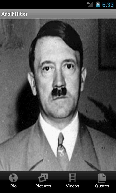Adolf Hitler - screenshot