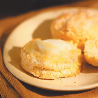 Classic Baking-Powder Biscuits