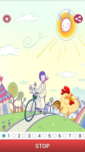 Chicken Sound