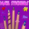 Nail Stickers Pro icon