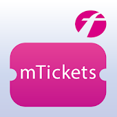 First Bus m-Tickets