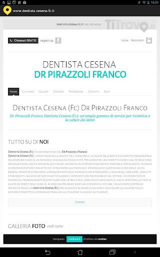 Dentista Cesena FC