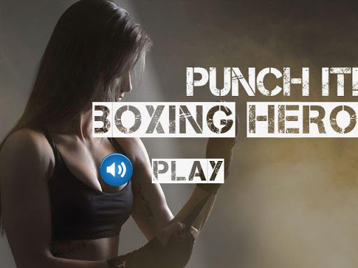 Punch It Boxing Hero