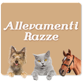 Allevamenti cani gatti cavalli