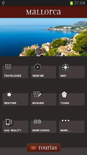 Majorca Travel Guide – TOURIAS