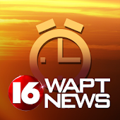 Alarm Clock 16 WAPT News