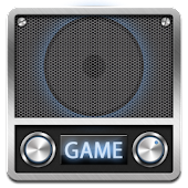 Game radio 8-bit music