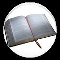 Mensagens da Bíblia icon