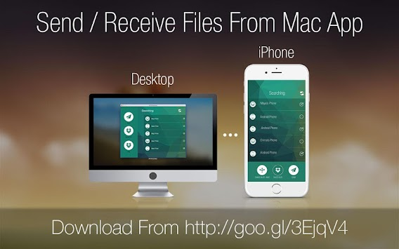 Download WiFi File Share Pro with iOS APK latest version app