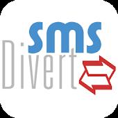 SMSDivert