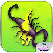 Mutant Bug Smasher Free Game