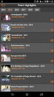 Screenshot of Dada Bhagwan