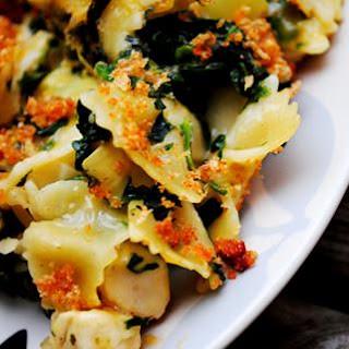 Spinach and Artichoke Chicken Casserole