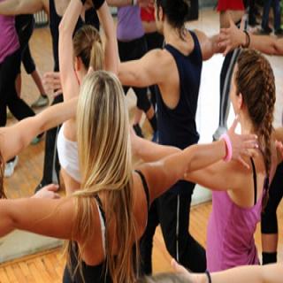 Workout Dances