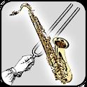 Sax Tuner Pro icon