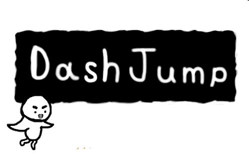 DashJump-run-game-dash-turn