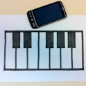 (Augmented) Piano Reality icon