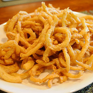 Southwestern Onion Rings recipe – 171 calories