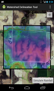 Watershed Delineation - WMAC- screenshot thumbnail