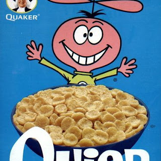 Quisp Cereal, Candied Bacon and Marshmallow Cookie Recipe