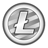 Simple Litecoin Widget
